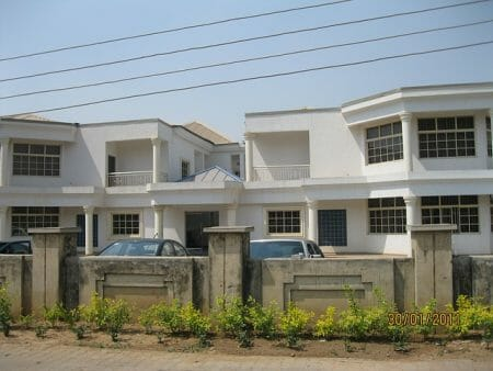Investing in Real Estate in Nigeria