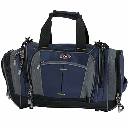 CalPak luggage review Silver Lake Solid 22-inch Carry-on Duffel Bag