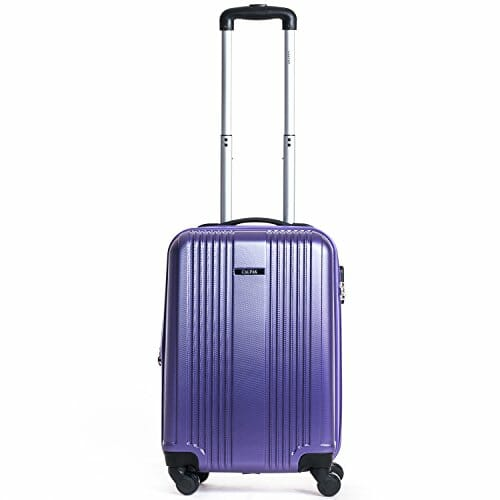 Calpak luggage review of the Torrino