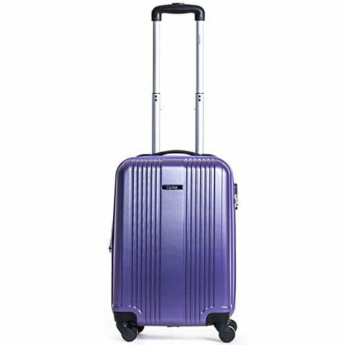 Calpak luggage review of the Torrino