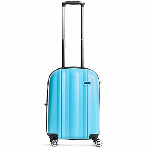 Calpak luggage review - Winton 20-Inch Hardside Expandable Upright Carry-On