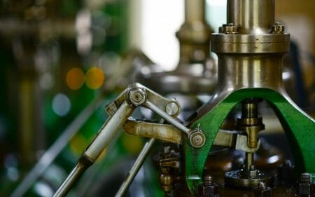 Industrial Lubrication: Tips on Machine Maintenance