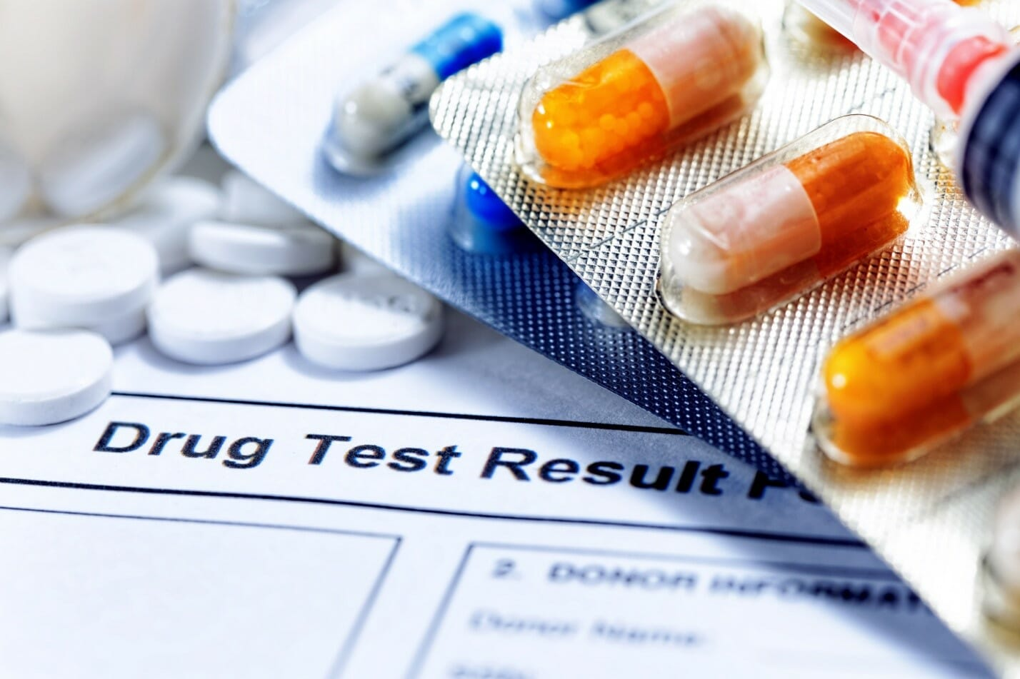 Urine Drug Testing- How to Pass A Pee Test with Synthetic