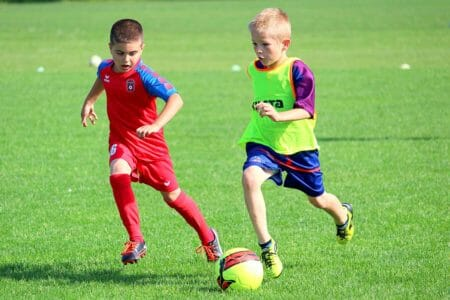 How to Develop Your Child's Interest in Sport